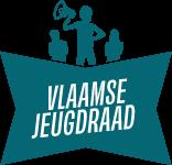Vlaamse Jeugdraad logo