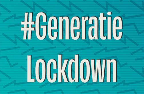 Generatie Lockdown titel