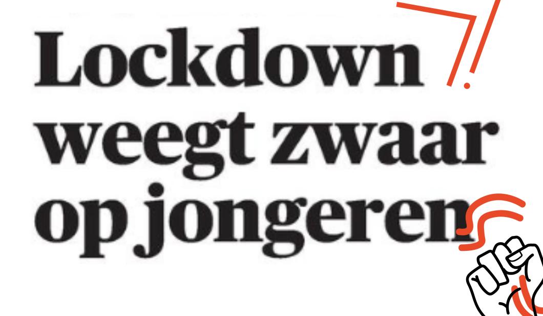 Stock Headline Corona