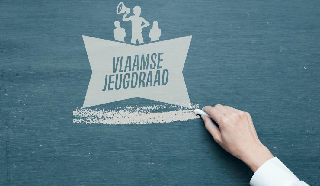 Lessenpakket Vlaamse Jeugdraad
