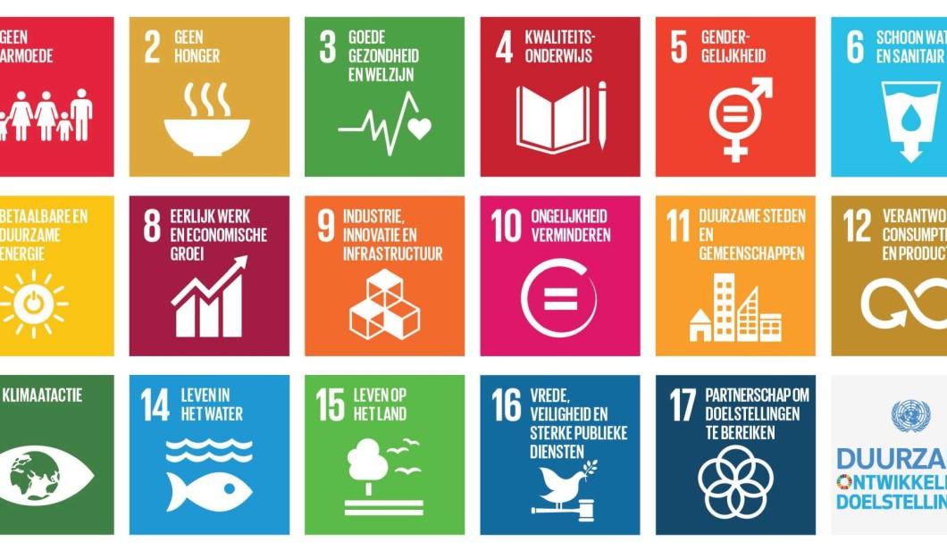 Duurzame Ontwikkelingsdoelstellingen